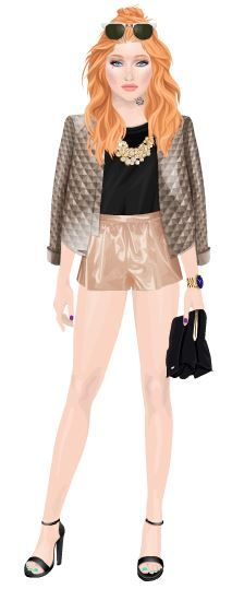 O melhor do Stardoll - Looks: Super_doll13