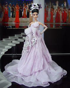Miss Bali 2012 by Ninimomo