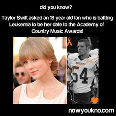 This is why I love Taylor Swift!!!!!
