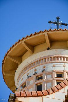Israel_Asezamantul Romanesc de la Ierihon Israel, Opera House, Building, Buildings