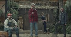 Watch Justin Timberlake Become 'Man of the Woods' in New Video #headphones #music #headphones