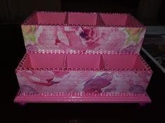 Decoupage, Decorative Boxes, Home Decor, Decoration Home, Room Decor, Home Interior Design, Decorative Storage Boxes, Home Decoration, Interior Design