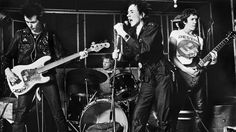 'God Save Sex Pistols' book to receive two limited edition deluxe runs.