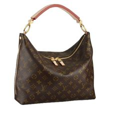 Sully PM — at Louis Vuitton Rockin this baby  for the last 5months