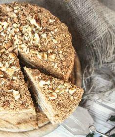 Příležitostí, které si zaslouží dort, je v životě naštěstí dost a dost. A je to dobře, protože receptů na ty nejúžasnější dorty je také spousta. Bread, Food, Brot, Essen, Baking, Meals, Breads, Buns, Yemek