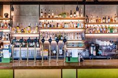 Gabriel Bernardi – Studio  Interior Design – Interior Architects – Master Builders  59 Pimlico Road, London, Belgravia  Luxury Interiors - Bespoke furniture - bardesign - green concrete panelling