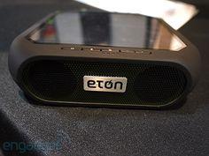 Eton Bluetooth sound systems