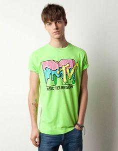MTV Pull and Bear