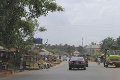 Nnewi Township Anambra State Nigeria