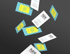 Nix Creative Brand Identity and Business Cards by www.filterstudio.com.au @NixCreates