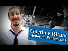 Goetia e Ritual Menor do Pentagrama