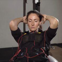 effektiver Muskelaufbau Ems Sport, North Face Backpack