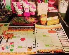 Happy Autumn!!! #planneraddict #plannerjunkie #plannerlove #stationaryjunkie #plannergirl #plannerlove #plannerlife #stationaryaddict #stationery  #planningtime #kikkik #kikkiklove #kikkikplanner #erincondren #eclp #weloveec #erincondrenlifeplanner #monthlyspread #october #ilovefall #pumpkins #changeofleaves #washi #washitape #halloween #dessertswashi #firstdayofautumn #glittergold #hellokitty #targetpageflags #stickers by hk_plannerchic827