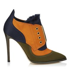 156903459f74 MITSU 110. Jimmy Choo ShoesBlack Ankle BootsFringe ...