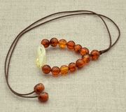 Amber Artisans- Teething, breast feeding, growth spurts.