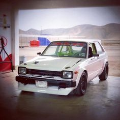 Toyota Starlet, Toyota Cars, Honda Civic, A Team, Old School, Passion, Building, Vehicles, Ideas