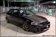 mugen boy's Honda Civic EK (EJ) on NWP4life.com forums