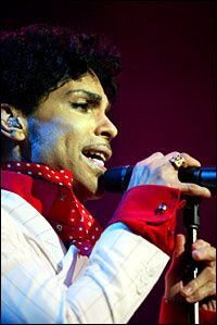 Image detail for -Prince Takes Care of Business