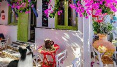Αγαπησιάρικες καλημέρες-κινούμενες εικόνες.! - eikones top Good Morning World, Good Morning Gif, 1 Image, Love Pictures, Nature, Plants, Painting, Animals, Art