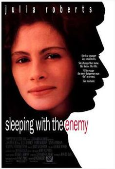 Sleeping with the Enemy posters for sale online. Buy Sleeping with the Enemy movie posters from Movie Poster Shop. We're your movie poster source for new releases and vintage movie posters. Films Cinema, Cinema Posters, Movie Posters, See Movie, Movie Tv, Julia Roberts Movies, I Love Cinema, Movies Worth Watching, Movie Facts
