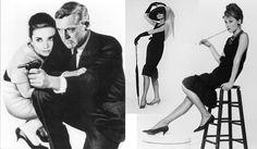 Los 'Kitten Heels', los tacones de Audrey Hepburn, estrellas del otoño - Noticias Moda - DIVINITY