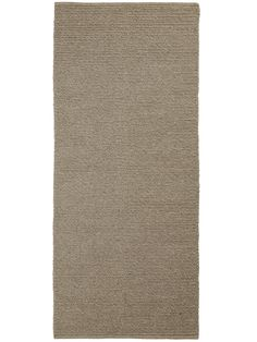 Sumak Course Wool Runner  |  Cox & Cox