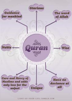 "islamic-quotes: "" Quran's Miracle "" Saint Coran, Noble Quran, All About Islam, Knowledge And Wisdom, Islam Muslim, Self Reminder, Quran Verses, Islamic World, True Friends"
