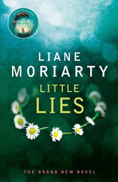 7/3/14 Top ten bestselling author Liane Moriarty returns with another gripping read. She could hear men and women shouting. Angry hollers crashed through the soft humid salty summer night. It was somehow hurtful for Mrs Ponder to hear, as if all that rage was directed at her . . . then she heard the wail of a siren in the distance, at the same time as a woman still inside the building began to scream and scream . . .Then a harmless quiz night ends with an