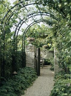 Gardens of Memories | Traditional Home