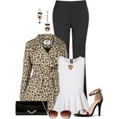 Leopard Under $50