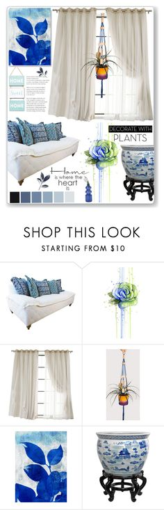 """Home is where the heart is..."" by danceofthesoul on Polyvore featuring interior, interiors, interior design, дом, home decor, interior decorating и Kim Salmela"