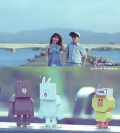 AKMU - GIVE LOVE MV