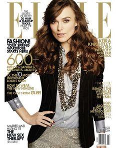 Elle Magazine - March 2010