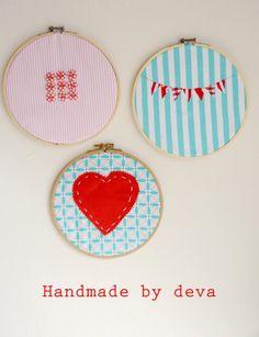 Bastidores by Deva