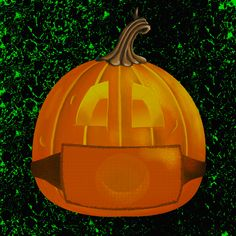 #paintablepumpkin Painted Pumpkins, Level Up, Have Some Fun, Pumpkin Carving, Create Yourself, Challenges, Learning, Halloween, Digital