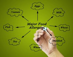 Immunologists demonstrate that vaccines containing aluminum adjuvants increase food allergen specific antibodies responsible for food allergies.