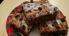 Good old fashioned Bread pudding Recipe by Caroline Adams Franks Good old fashioned Bread pudding recipe main photo Bread Machine Recipes, Bread Recipes, Old Fashion Bread Pudding Recipe, English Bread Pudding Recipe, Pudding Recipes, Dessert Recipes, Desserts, Fruit Recipes, Fish Recipes