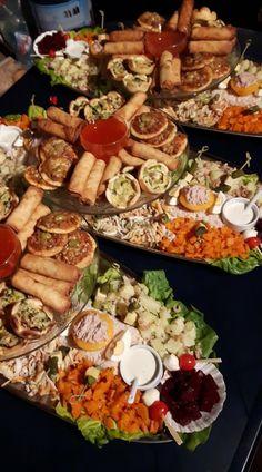 Salade roiyalle Food N, Good Food, Food And Drink, Yummy Food, Baby Food Recipes, Salad Recipes, Cooking Recipes, Healthy Recipes, Morrocan Food