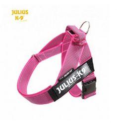 JULIUS IDC BELT HARNESS ROSA MINI MINI COLOR&GRAY #petshouseacerra    19,50 €    Clicca sul link -> https://www.pets-house.it/idc-belt-harnesses/5009-julius-idc-belt-harness-rosa-mini-mini-colorgray-83123306.html