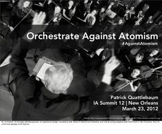Orchestrate Against Atomism