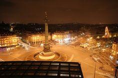 Ange de la bastille #paris