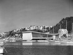 About Wellington City - Life's a beach in Oriental Bay - Wellington City Council