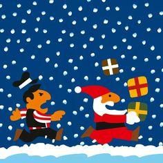 Glædelig jul og godt tub'år!