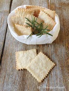 Cracker home made
