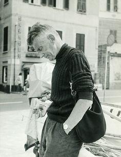 Samuel Beckett, fue un dramaturgo, novelista, crítico y poeta irlandés, uno de los más importantes representantes del experimentalismo literario del siglo XX, dentro del modernismo anglosajón.