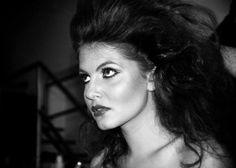 Ensaio fotográfico com a belíssima modelo Daniela Karg. Foto: Luciane Pires Ferreira