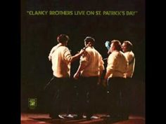 I'll Tell Me Ma - Clancy Brothers and Louis Killen