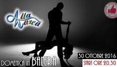 30 Ottobre 2016 - Domenica SERA In Balera Da Alta Marea http://affariok.blogspot.it/
