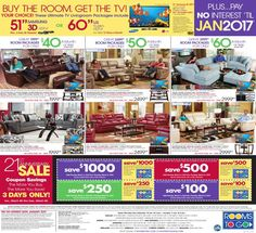 RTG 3/4/12 Dallas Morning News, Local Ads, Furniture Ads, Print Ads, Print Advertising