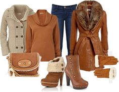 """Not-So-Ugg-ly Uggs"" by featherlynne on Polyvore"